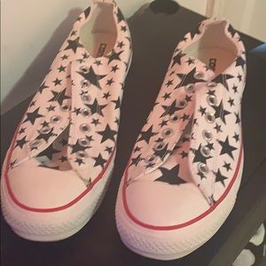 Never used converses